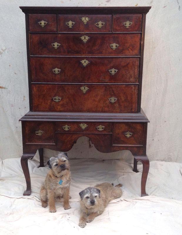 Neil Wakeling Antique Modern Furniture Restorer In Kent